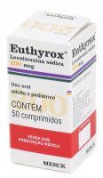 Euthyrox mdot tab