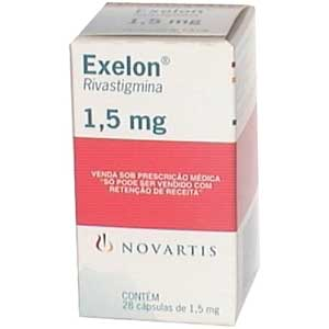 Exelon oral