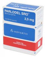 Parlodel latest drugs